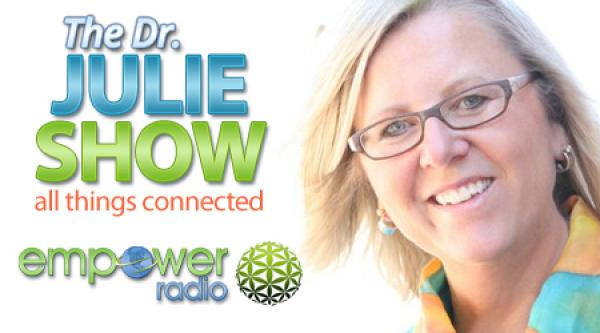 Regenerative Resilience With Carolyn Baker And Dr. Julie Krull