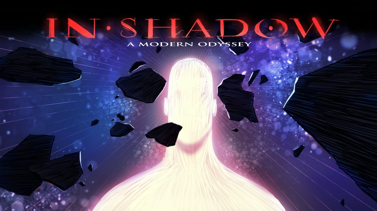 In-Shadow: A Modern Odyssey. (The Depth of Our Shadow)