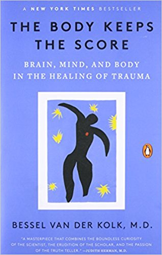 Trauma In The Body: An Interview With Bessel van der Kolk