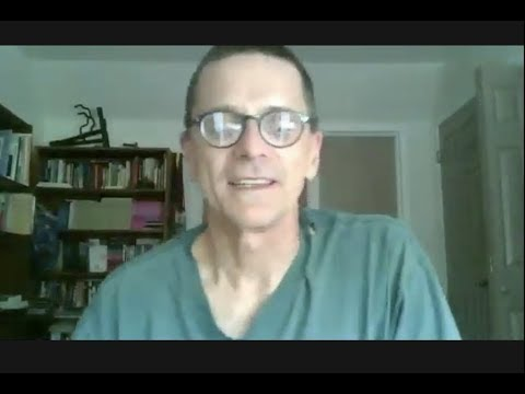 Interview with Robert Jensen