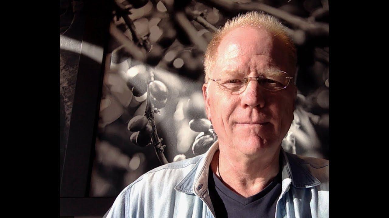 The Best Interview Ever – Dean Meets Death Hangout