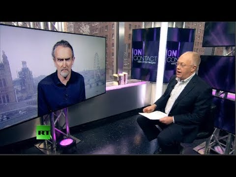 Civil Disobedience to Stop Ecocide – Roger Hallam – Extinction Rebellion