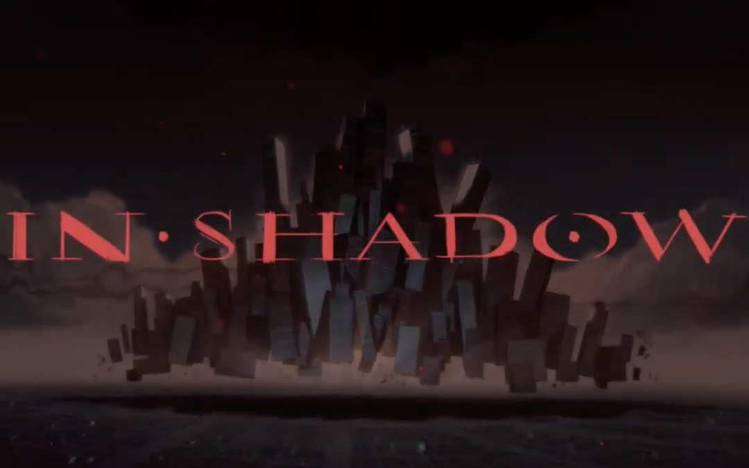In Shadow. An animated masterpiece about our hidden inner motivations. Lubomir Arsov.